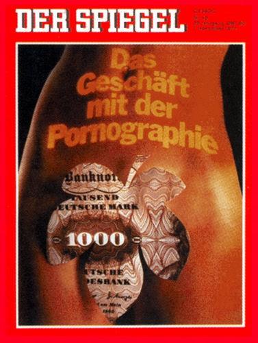 DER SPIEGEL Nr. 45, 1.11.1971 bis 7.11.1971