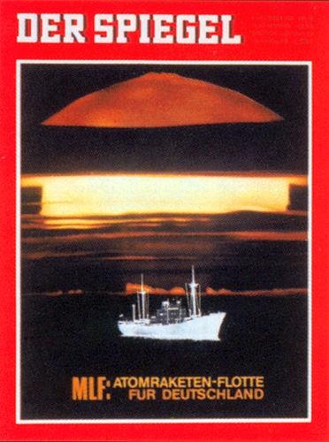 DER SPIEGEL Nr. 45, 4.11.1964 bis 10.11.1964