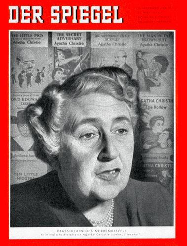 DER SPIEGEL Nr. 22, 30.5.1956 bis 5.6.1956