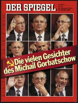 DER SPIEGEL Nr. 43, 20.10.1986 bis 26.10.1986