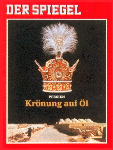 DER SPIEGEL Nr. 44, 23.10.1967 bis 29.10.1967