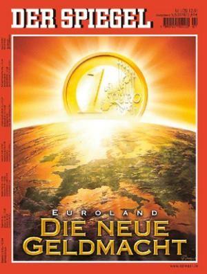DER SPIEGEL Nr. 1, 29.12.2001 bis 4.1.2002