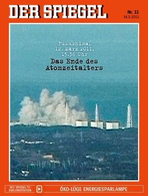 DER SPIEGEL Nr. 11, 14.3.2011 bis 20.3.2011