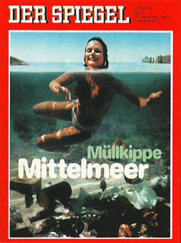 DER SPIEGEL Nr. 32, 6.8.1979 bis 12.8.1979