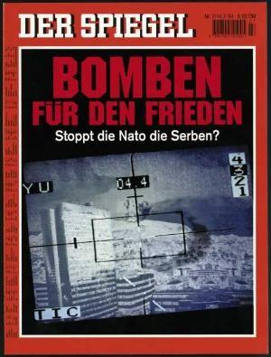 DER SPIEGEL Nr. 7, 14.2.1994 bis 20.2.1994