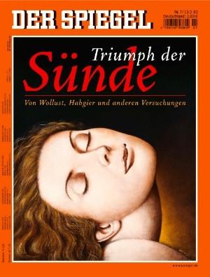 DER SPIEGEL Nr. 7, 15.2.2010 bis 21.2.2010