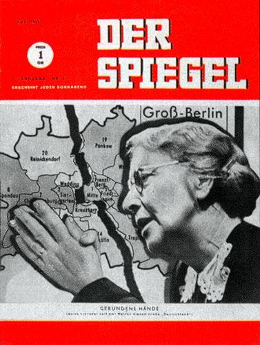 DER SPIEGEL Nr. 27, 3.7.1948 bis 9.7.1948