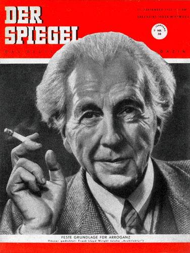 DER SPIEGEL Nr. 38, 17.9.1952 bis 23.9.1952