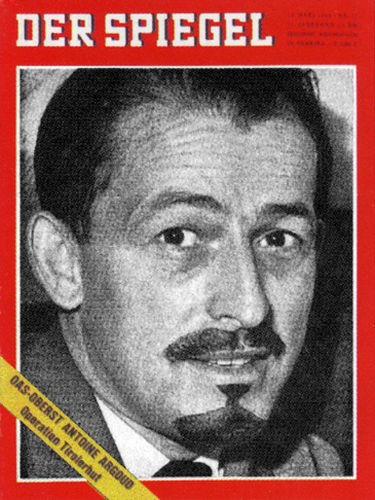 DER SPIEGEL Nr. 11, 13.3.1963 bis 19.3.1963