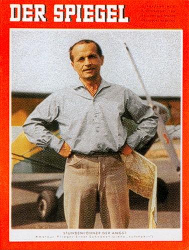 DER SPIEGEL Nr. 42, 14.10.1959 bis 20.10.1959