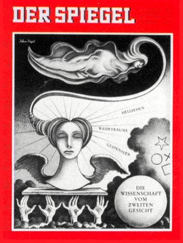 DER SPIEGEL Nr. 9, 20.2.1967 bis 26.2.1967