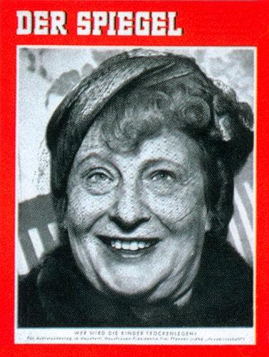 DER SPIEGEL Nr. 51, 14.12.1955 bis 20.12.1955
