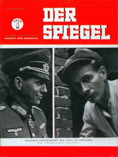 DER SPIEGEL Nr. 49, 1.12.1949 bis 7.12.1949