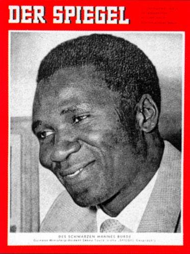 DER SPIEGEL Nr. 5, 28.1.1959 bis 3.2.1959