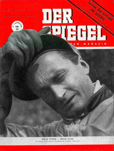 DER SPIEGEL Nr. 38, 20.9.1950 bis 26.9.1950