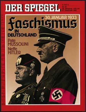 DER SPIEGEL Nr. 52, 27.12.1982 bis 2.1.1983