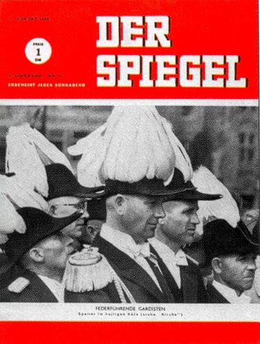DER SPIEGEL Nr. 34, 21.8.1948 bis 27.8.1948