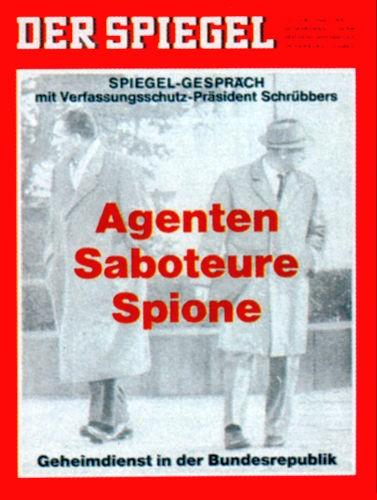 DER SPIEGEL Nr. 25, 13.6.1966 bis 19.6.1966