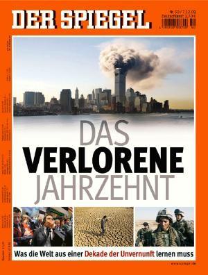 DER SPIEGEL Nr. 50, 7.12.2009 bis 13.12.2009