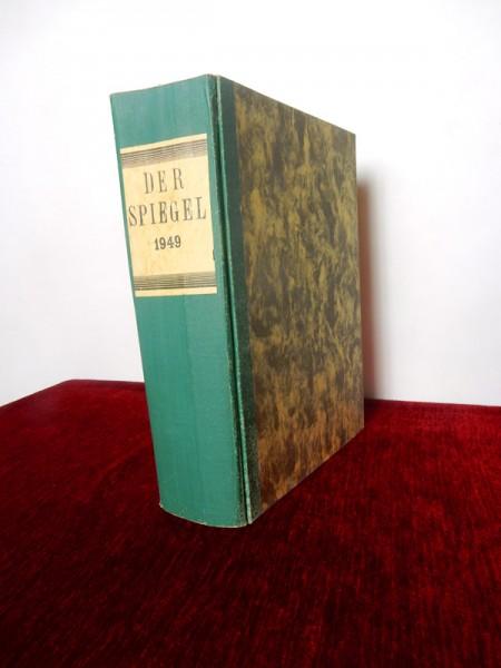 Jahrgang 1949, gebunden, Original