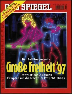 DER SPIEGEL Nr. 50, 8.12.1997 bis 14.12.1997