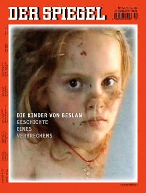 DER SPIEGEL Nr. 53, 27.12.2004 bis 2.1.2005