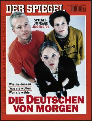 DER SPIEGEL Nr. 38, 19.9.1994 bis 25.9.1994