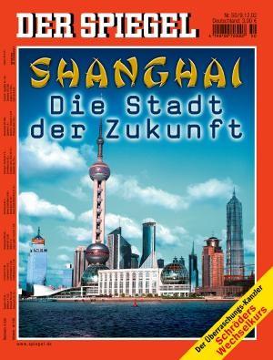 DER SPIEGEL Nr. 50, 9.12.2002 bis 15.12.2002