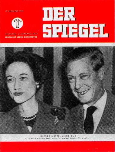 DER SPIEGEL Nr. 51, 15.12.1949 bis 21.12.1949