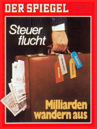 DER SPIEGEL Nr. 1+2, 4.1.1971 bis 10.1.1971