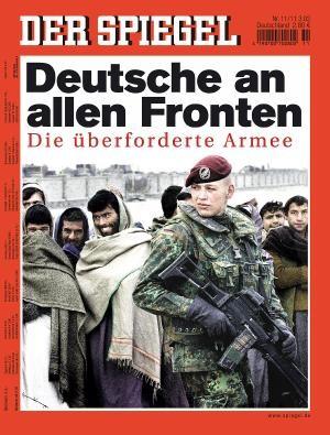 DER SPIEGEL Nr. 11, 11.3.2002 bis 17.3.2002
