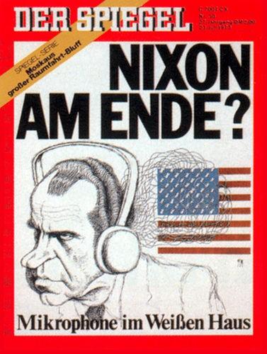 DER SPIEGEL Nr. 30, 23.7.1973 bis 29.7.1973