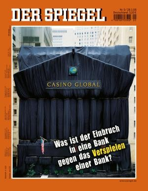 DER SPIEGEL Nr. 5, 28.1.2008 bis 3.2.2008