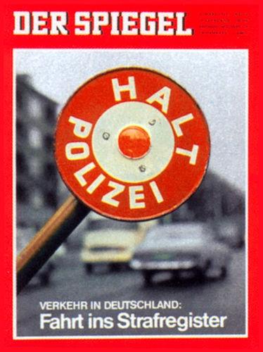 DER SPIEGEL Nr. 10, 3.3.1965 bis 9.3.1965