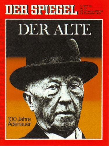 DER SPIEGEL Nr. 53, 29.12.1975 bis 4.1.1976