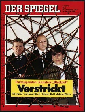 DER SPIEGEL Nr. 9, 24.2.1986 bis 2.3.1986