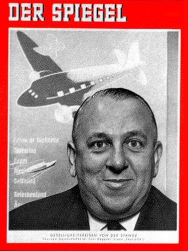 DER SPIEGEL Nr. 29, 18.7.1956 bis 24.7.1956