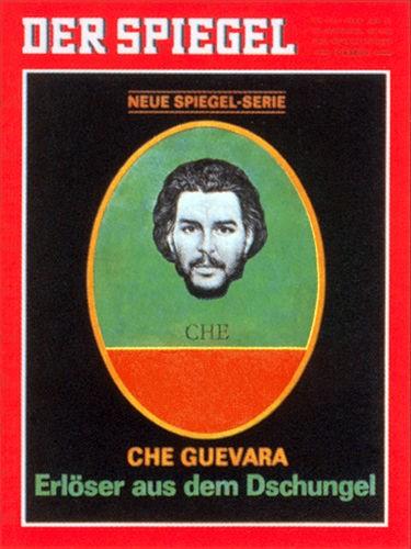 DER SPIEGEL Nr. 31, 29.7.1968 bis 4.8.1968