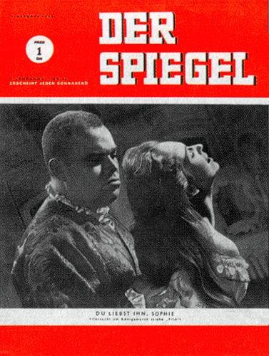 DER SPIEGEL Nr. 40, 2.10.1948 bis 8.10.1948