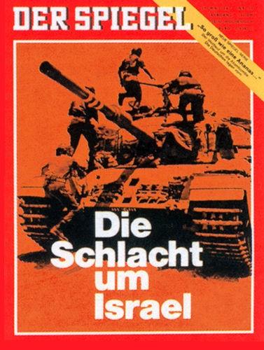 DER SPIEGEL Nr. 23, 29.5.1967 bis 4.6.1967