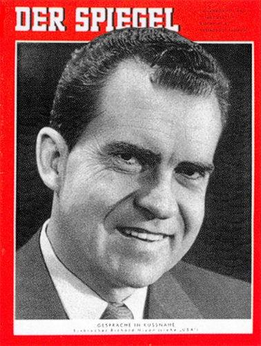 DER SPIEGEL Nr. 33, 12.8.1959 bis 18.8.1959