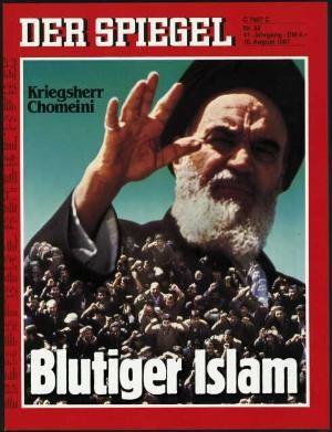 DER SPIEGEL Nr. 33, 10.8.1987 bis 16.8.1987