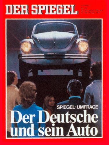DER SPIEGEL Nr. 53, 27.12.1971 bis 2.1.1972