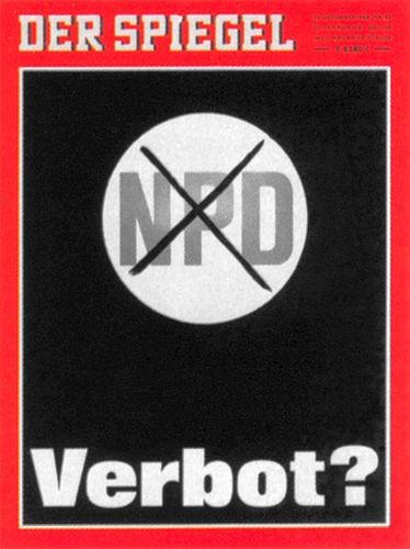 DER SPIEGEL Nr. 52, 23.12.1968 bis 29.12.1968