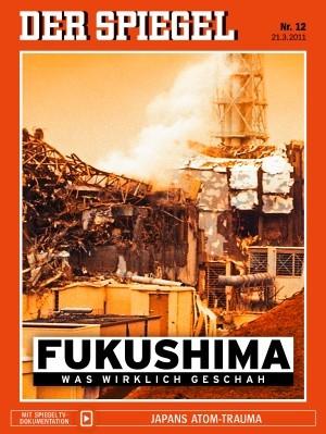 DER SPIEGEL Nr. 12, 21.3.2011 bis 27.3.2011