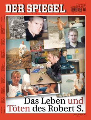 DER SPIEGEL Nr. 19, 6.5.2002 bis 12.5.2002