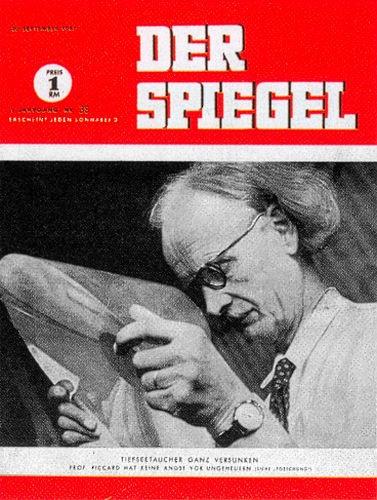 DER SPIEGEL Nr. 38, 20.9.1947 bis 26.9.1947