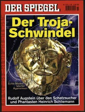 DER SPIEGEL Nr. 15, 8.4.1996 bis 14.4.1996