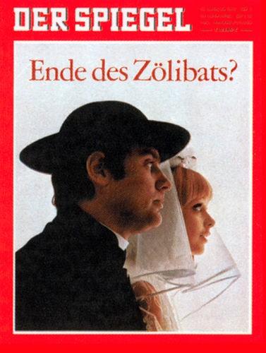 DER SPIEGEL Nr. 3, 12.1.1970 bis 18.1.1970