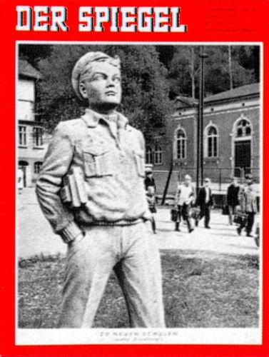 DER SPIEGEL Nr. 19, 6.5.1959 bis 12.5.1959